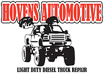 KT Racing - Hoven's Automotive