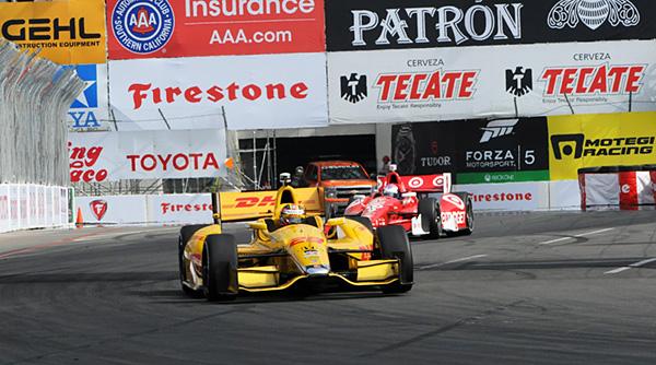 KT Racing - IndyCar