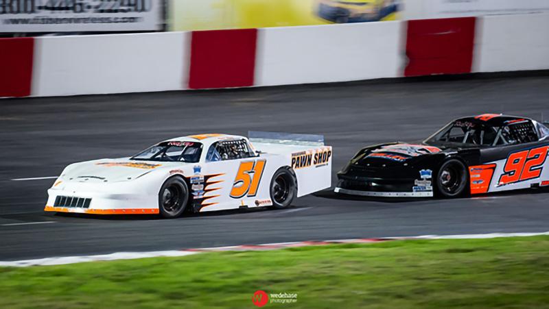 KT Racing - Racin Vernon
