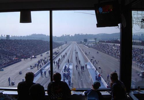 KT Racing - Pomona
